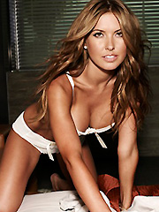 Audrina Patridge her lazy eyed hotness