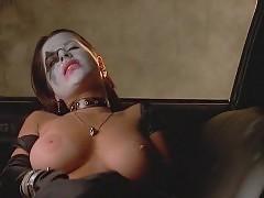 Kelly Monaco Nude Sex Scene In Idle Hands Movie