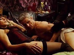 Monica Bellucci Nude Sexy Scene In Shoot Em Up Movie