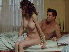 Anna Levine naked during very hot sex act