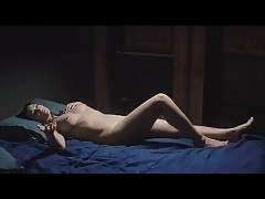 Monica Bellucci Nude Body In Un Ete Brulant Movie