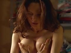 Francesca Neri Nude Sex Scene In Live Flesh Movie