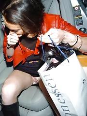 Lindsay Lohan Pussy And Nipple Slips