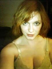 Christina Hendricks Leaked Nude Private Pics