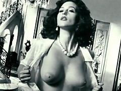 Monica Bellucci Hot Boobs And Nipples In Malena