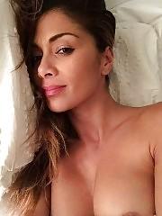 Nicole Scherzinger Naked LEAKED Photos Collection