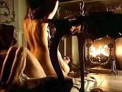 Catherine Zeta-Jones Nude Sex Scenes in 'Catherine the Gre...