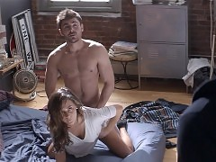 Addison Timlin Hard Sex From Behind In That Awkward Moment M...