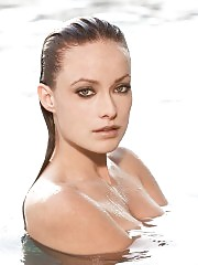 Olivia Wilde Topless Pics