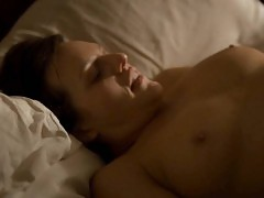 Elisabeth Moss Nude Boobs And Sex In Top Of The Lake Series