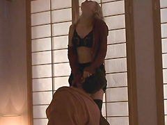 Heather Graham hot oral sex scene