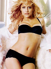 Brittany Murphy died at only 32 years old