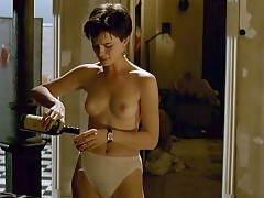 Kate Beckinsale Nude Scene In Uncovered Movie