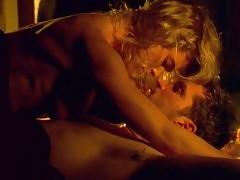 Erika Eleniak Nude Sex Scene In The Opponent Movie