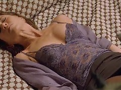 Jennifer Aniston Sexy Scene In Derailed Movie