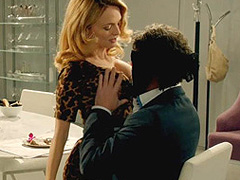 Heather Graham oral sex scene