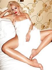 Rita Ora Nude Gallery