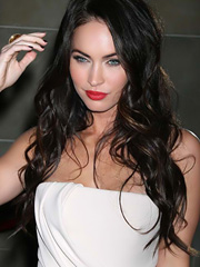 Megan Fox hotness never disappointing