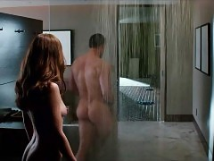 Dakota Johnson Nude Tits and Butt In 'Fifty Shades Freed�...