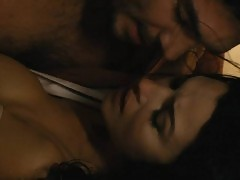 Monica Bellucci Nude Sex Scene In Don't Look Back Movie