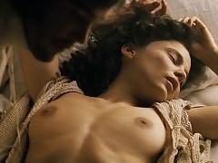 Elena Anaya Nude Boobs In Alatriste Movie