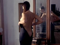 Monica Bellucci Nude Boobs And Butt In Under Suspicion Movie