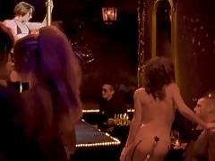 Annie Parisse, Rosemarie De Witt And Zette Sullivan Nude Boo...