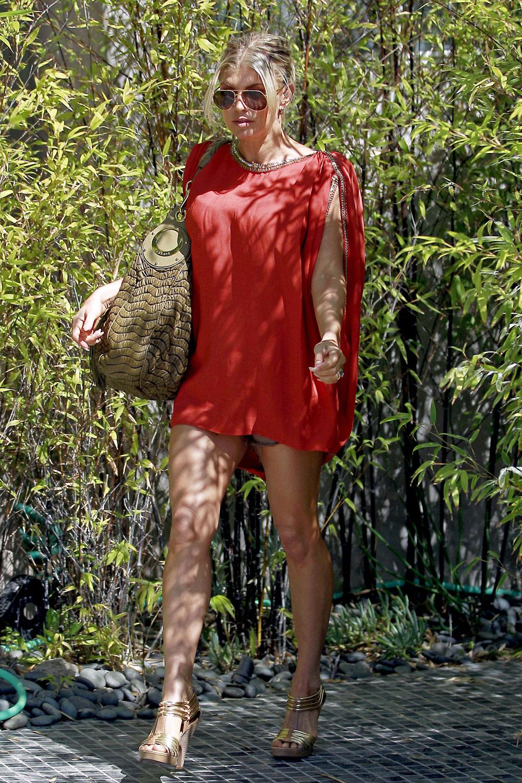 Stacy ferguson nude pics 62