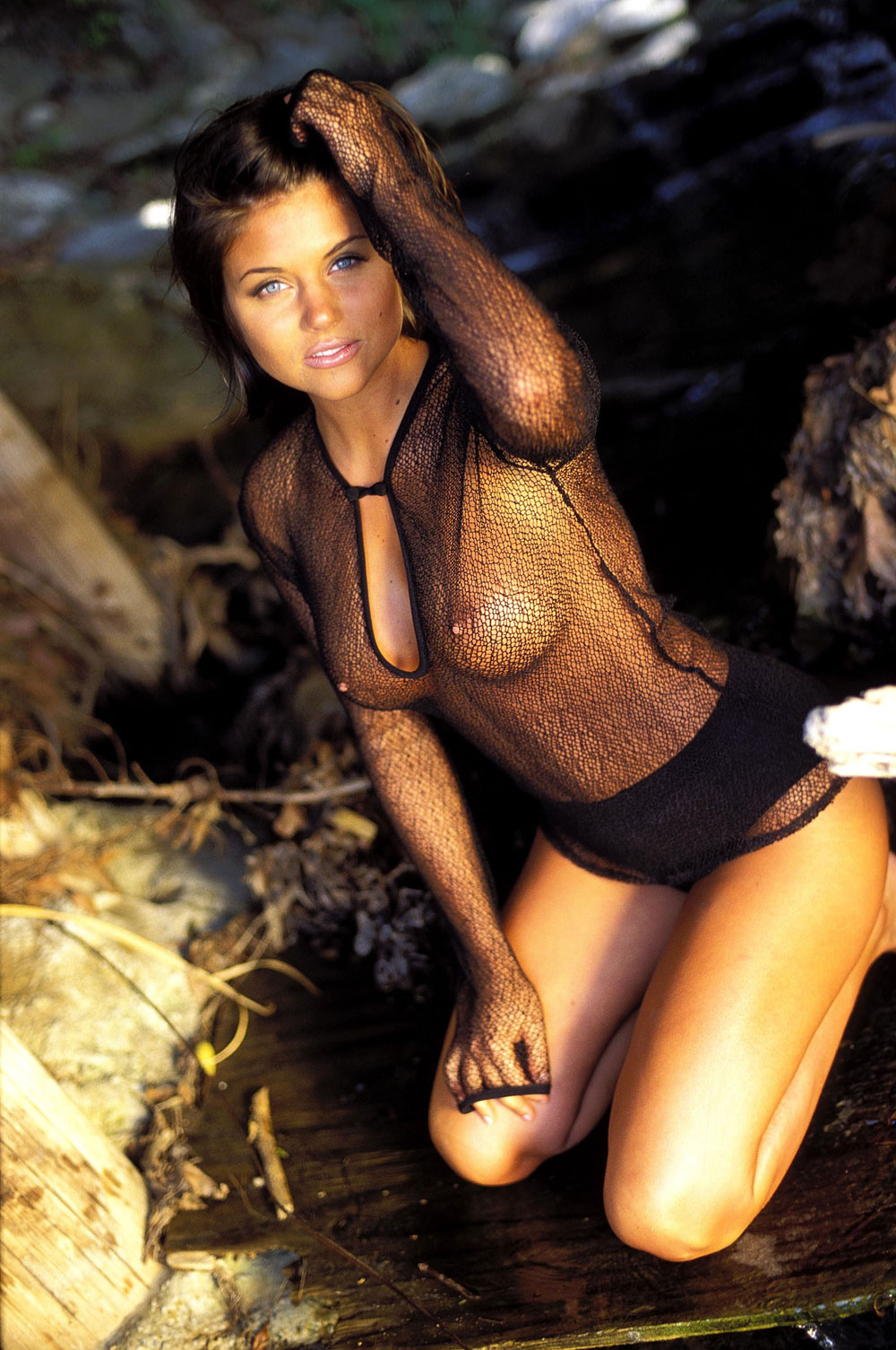 Tiffany Thiessen Naked 24