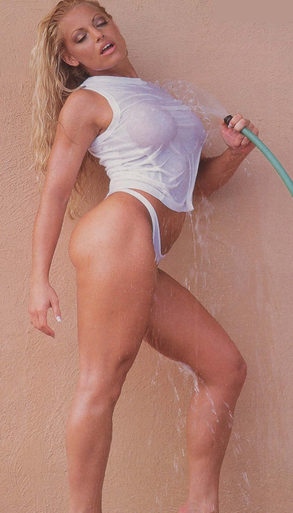 hot trish stratus naked ass