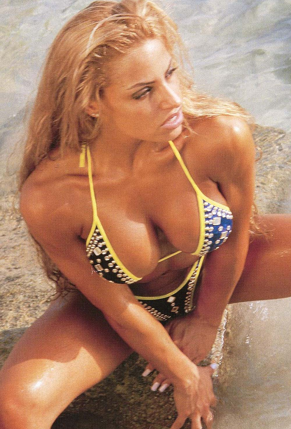 Porn Of Trish Stratus