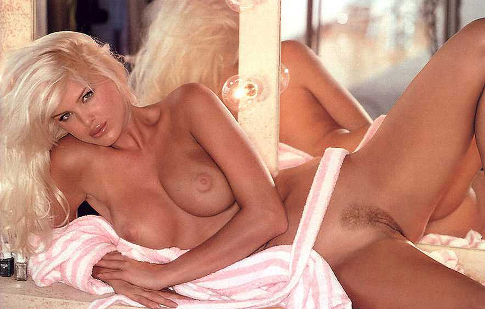 Victoria Silvstedt Porn Video 101